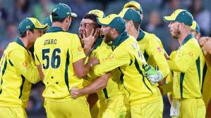 Australia beat South Africa by 7 runs to end losing streak