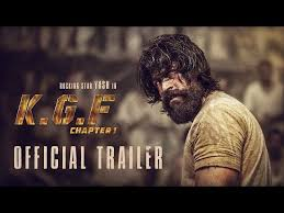 KGF trailer: Yash as Rocky presents the story of power and greed