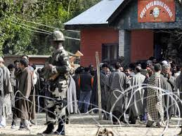 Over 74 per cent polling recorded in first phase of Panchayat elections