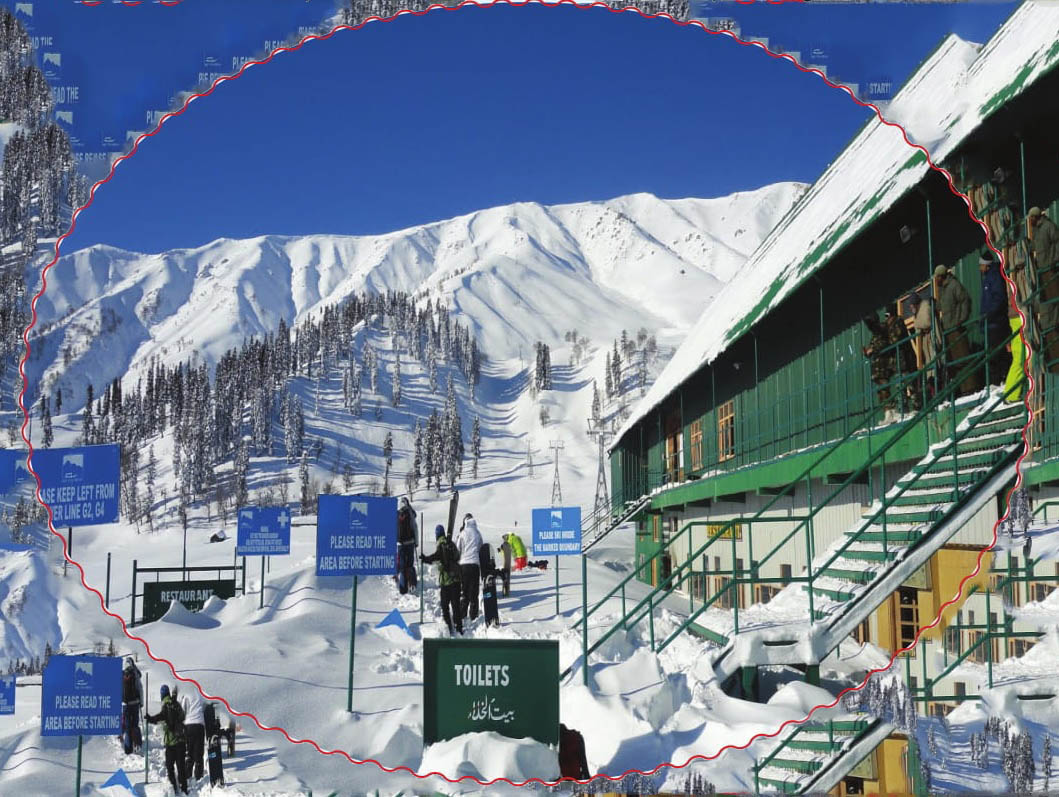 A twist in Kashmir's FAM Tour scandal!  Director tourism Tassaduq Jeelani's 'drugged' for offering 'lower fares'