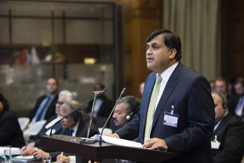 Kashmir on 'top of priority' for Imran Khan govt, says Pakistan