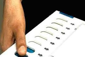 18 per cent voter turnout in sixth phase of Panchayat polls