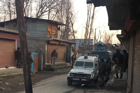 CASO launched in Tral village