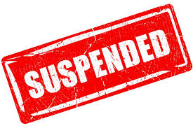 26 Employees suspended in distt Budgam