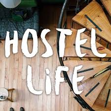 THE GLIMPSE OF HOSTEL LIFE