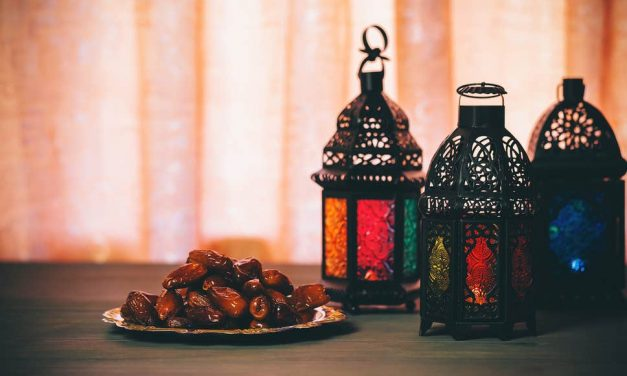 RAMAZAN …A MONTH OF BLESSINGS AND MERCY