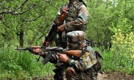 Hizb Chief Dr. Saifullah killed, militant associate captured alive: IGP Kashmir