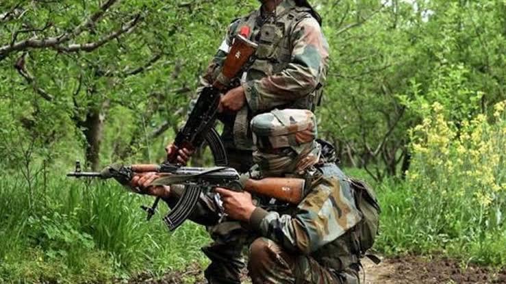 Chadoora encounter: Militant captured alive, Ops over